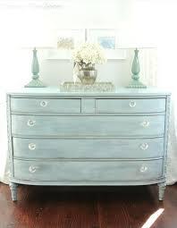 Painted Dresser Ideas Enchanting Painted Dresser Best Chalk Painted