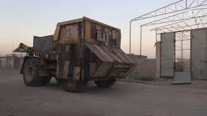 60 Ton Armor Covered Mining Truck SVBIED Used By ISIS In West Mosul ... The New Lf Daf Trucks Limited Pickup For Sale One Ton Grip Truck 1ton Van Long Bed To Short Cversion Kit 1968 Chevrolet C10 Cargo Unloader What Does Halfton Threequarterton Oneton Mean When Talking To Mark A Century Of Building Trucks Chevy Names Its Most Gmc Cckw 2ton 6x6 Truck Wikipedia 10 That Can Start Having Problems At 1000 Miles Preowned Dealership Decatur Il Used Cars Midwest Diesel Nissan 4w73 Aka 1 Ton Page Teambhp