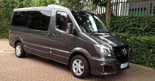 Mercedes Vito And Sprinter