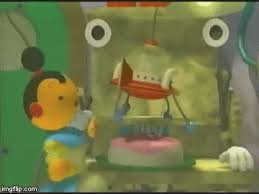 Rolie Polie Olie Halloween Vhs by Vhs Gifs Browse Copy U0026 Share For Free