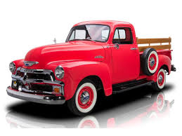 100 Used Trucks For Sale In Charlotte Nc 1954 Chevrolet 3100 For ClassicCarscom CC1045338