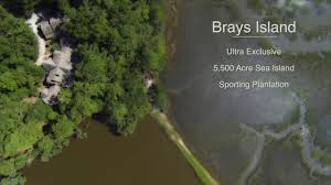 100 Brays Island 8 Scotts Neck Clip South Carolina On Vimeo