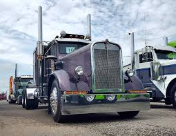 100 Hill Bros Trucking After The Rain 104 Magazine