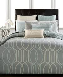 Macys Com Bedding by Closeout Hotel Collection Modern Interlace Bedding Collection