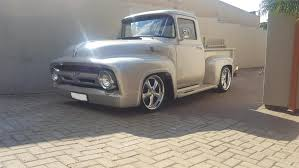 1956 V8 Ford F100 Pick Up For Sale. | Junk Mail Ford Pickup Classic Trucks For Sale Classics On Autotrader 1953 Chevy 5 Window Pickup Project Has Plenty Of Potential If The Restomods For Restomodscom Randys Relics Vintage Affordable 1957 F100 Ruelspotcom 10 Pickups That Deserve To Be Restored Truck Coe Car Hauler Rust Free V8 Hotrod Used Cars Greene Ia Coyote Chevrolet 3100 2477 Dyler Old Images 13 Of The Coolest Under 10k