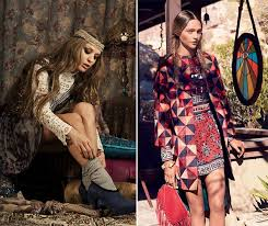 How To Wear The Boho Chic Fashion