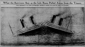 Sinking Ship Simulator The Rms Titanic by Specifics Of The Breakup Page 6 Encyclopedia Titanica Message