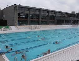 euroceane mont aignan piscine eurocéane nageurs
