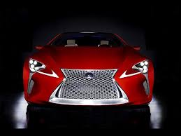 28 best Lexus Concepts Cars images on Pinterest