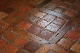 wood flooring with tile inlays studio design gallery best
