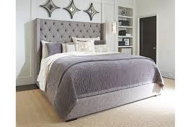 Beds Bed Frames Ashley Furniture HomeStore Regarding And Frame