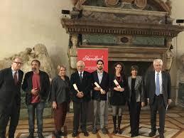 traduction siege social remise du prix stendhal pour la traduction en italien la