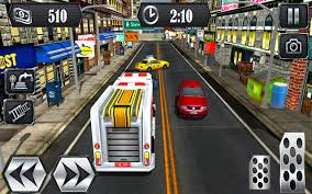 911 Fire Truck Rescue Sim 3D APK Download - Free Simulation GAME For ...