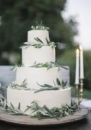 Culturas Diferentes Casamento Grego Plain Wedding CakesBeautiful