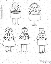 PRINTABLE Coloring Page From Published Childrens Book Illustrator Melanie Hope Greenberg Coloringpages Kidscoloring Multicultural