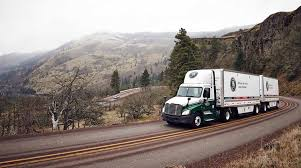 100 Old Dominion Truck Freight Line Posts Record FirstQuarter Revenue Of 925