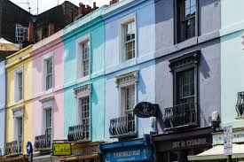 100 The Oak Westbourne Grove A Guide To Notting Hill London