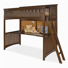 Rc Willey Bunk Beds by Lea Industries Elite Crossover Twin Over Full Bunk Bed With Dual