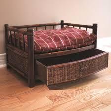 diy wood dog bed plans plans diy free download make toy chest