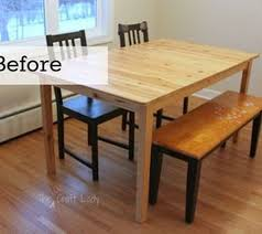 7 Upcycled Dining Room Table Diy Concrete Top Masonry Ideas How