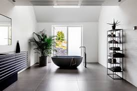 beleuchtung im bad mit dachschräge velux magazin