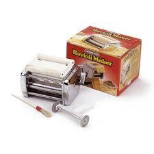 accessoire reginette lasagnette 12 mm pour machine à pâtes