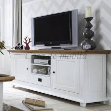 tv lowboard 2 türen 1 schublade tv kommode buche weiß wildeiche geölt fernsehkommode