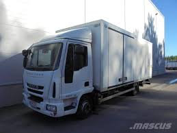 100 24 Box Truck For Sale Used Iveco Eurotech180e Box Trucks Year 2011 Price 16178