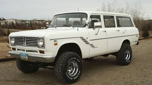 100 72 Chevy Truck For Sale Ebay 19 International Travelall Is One Dangerous Find