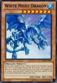 yu gi oh white night dragon bp02 en083 battle pack 2 war