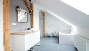 badezimmer idee landhaus bad modern gestaltet