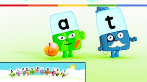 Learn ABCs With Morphle Alphabet Letters Education For Kids YouTube