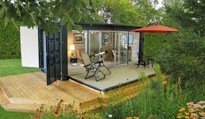 Eco Pod The Ultimate Guide To Shipping Container Homes