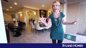 Ryland Homes Floor Plans Arizona by Finisterra 212 New Homes In Chandler Az Calatlantic