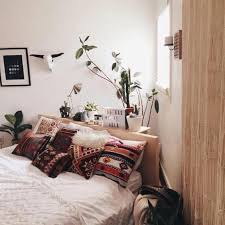 Boho Chic Bedroom Decorating Ideas Set Bohemian Decor Online Style Room