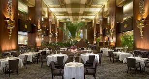 Hilton Cincinnati Netherland Plaza The Finest French Art Deco In
