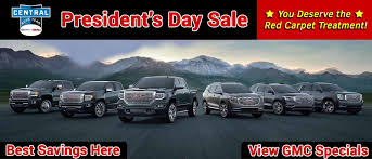 100 Central Truck Sales Buick GMC Of Norwood Southshore GMC And Buick Dealer