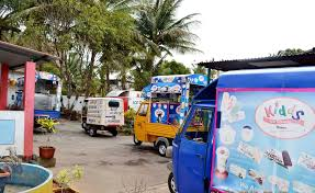 Kidds Ice Creams, Hebbal Industrial Estate, Mysore - Ice Cream ...