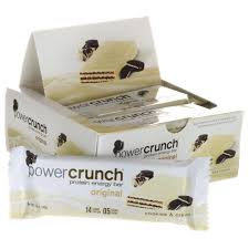 BioNutritional Research GroupPower Crunch Protein Energy Bar Cookies And Cream