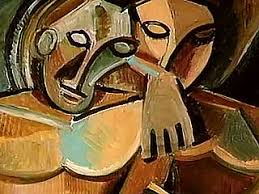 Picasso Still Life With Chair Caning Analysis by Pablo Picasso Cubism Spanish Artist Britannica Com