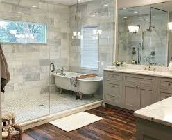 33 Best Farmhouse Master Bathroom Remodel Ideas - HOMYFEED 31 Best Modern Farmhouse Master Bathroom Design Ideas Decorisart Designs In Magnificent Style Mensworkinccom Elegant Cheap Remodel Photograph Cleveland Awesome Chic Small Layout Planner Hgtv For Rustic Flooring 30 Bath Pictures Bathrooms Inspirational Interior