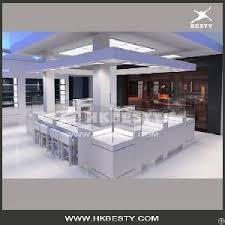 Showroom Display Ideas Jewelry Store Layout Luxury Power Led Light