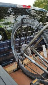 100 Truck Bed Bike Rack Diy For Pickup 1 2 Copper Pipe Soldered