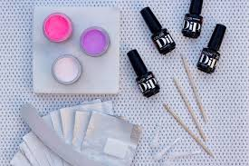 Red Carpet Manicure Led Light by Red Carpet Manicure Color Dip Nail Dip Powder Review The Daily Nail