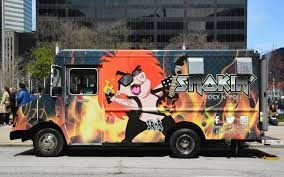 Get To Know The Smokin' Rock N' Roll Truck: Best Food Trucks (poll ... Pin By Ishocks On Food Trailer Pinterest Wkhorse Truck Used For Sale In Ohio How Much Does A Cost Open Business 5 Places To Eat Ridiculously Well In Columbus Republic 1994 Chevrolet White For Youtube Welcome Johnny Doughnuts The Cbook 150 Recipes And Ramblings From Americas Wok N Roll Asian American Road Cleveland Oh 3dx Trucks Roaming Hunger Pink Taco We Keep It Real Uncomplicated