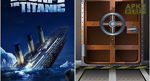 Titanic Sinking Simulator Escape Mode by Titanic Escape Crash Parking For Android Free Download At Apk Here