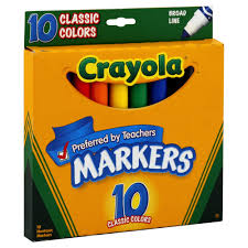 Crayola Bathtub Crayons Refill by Crayons Markers U0026 Highlighters Products Rite Aid