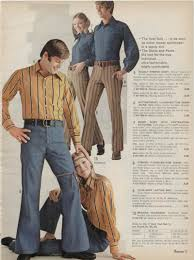 Fashion 70s Clothing For Men