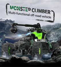 100 Waterproof Rc Trucks Drift Car Camera Radio Control Truck Toys For Boys