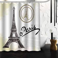 Paris Eiffel Tower Bathroom Accessories by Aliexpress Com Buy Custom Frech Paris Eiffel Tower City Of Love